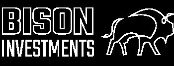 BISON INVESTMENTS Logo